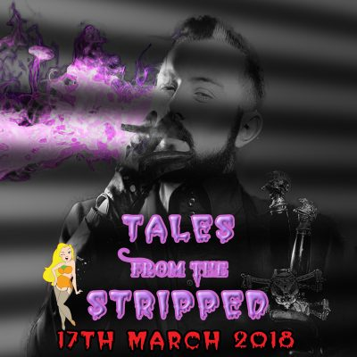 tales from the stripped